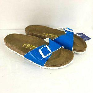 Birkenstock Womens Madrid Sandals Slides 8 Narrow